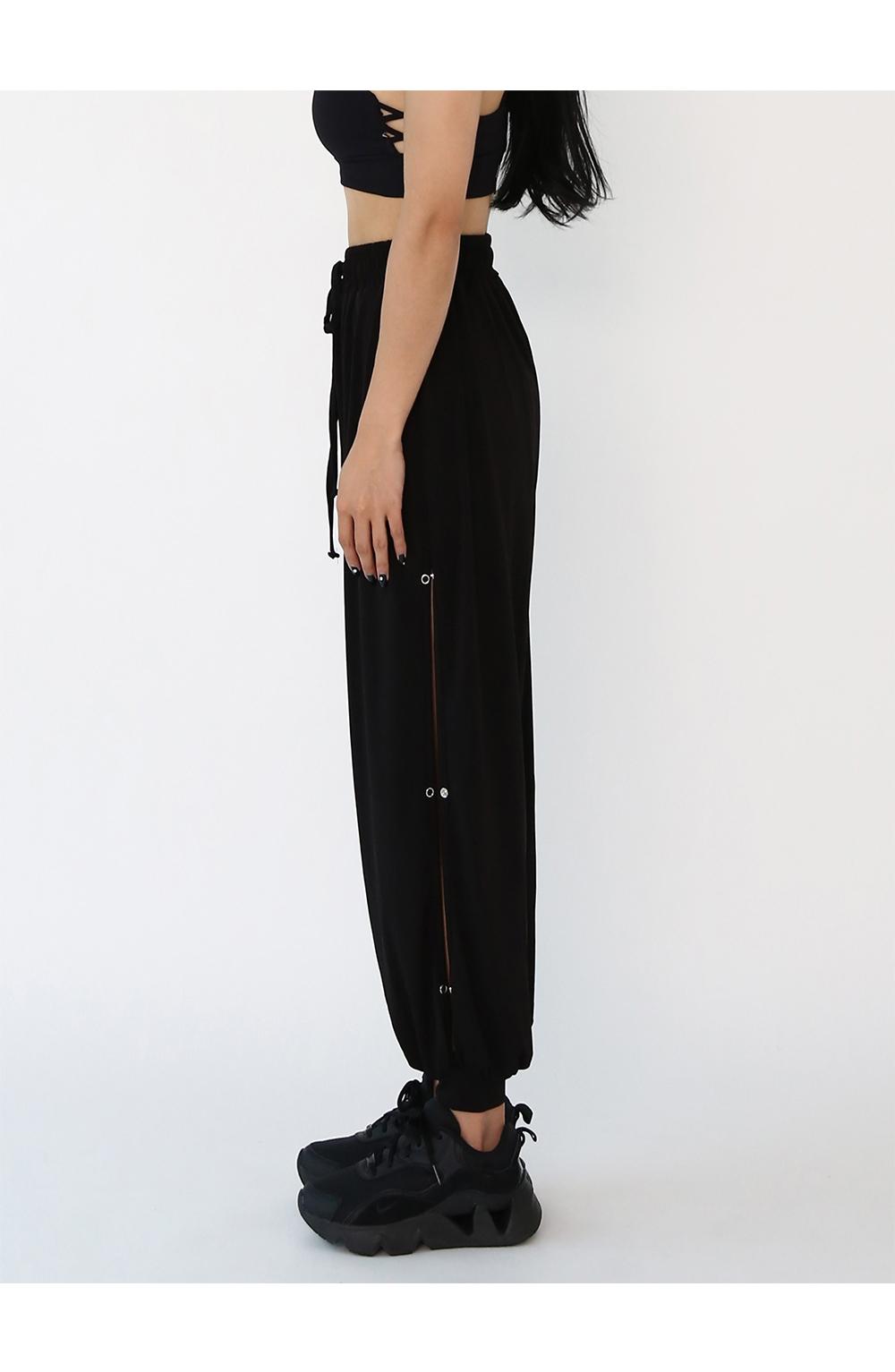 褲子模特穿著圖片 - S1L11