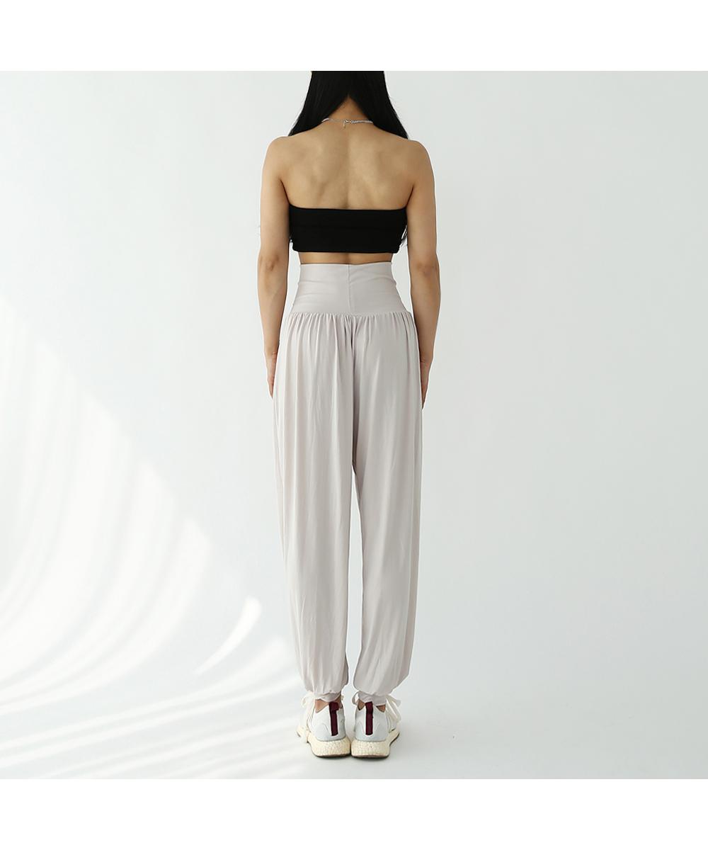 長裙模特穿著形象 - S1L11