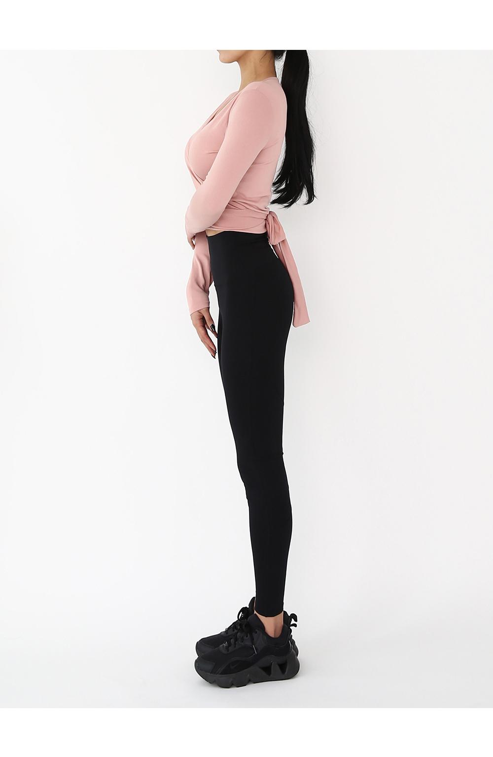 連衣裙模特穿著形象 - S1L10
