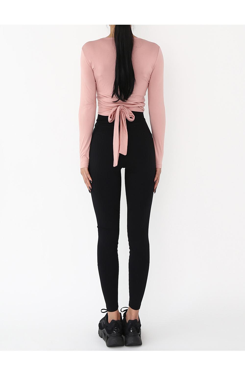 連衣裙模特穿著形象 - S1L12