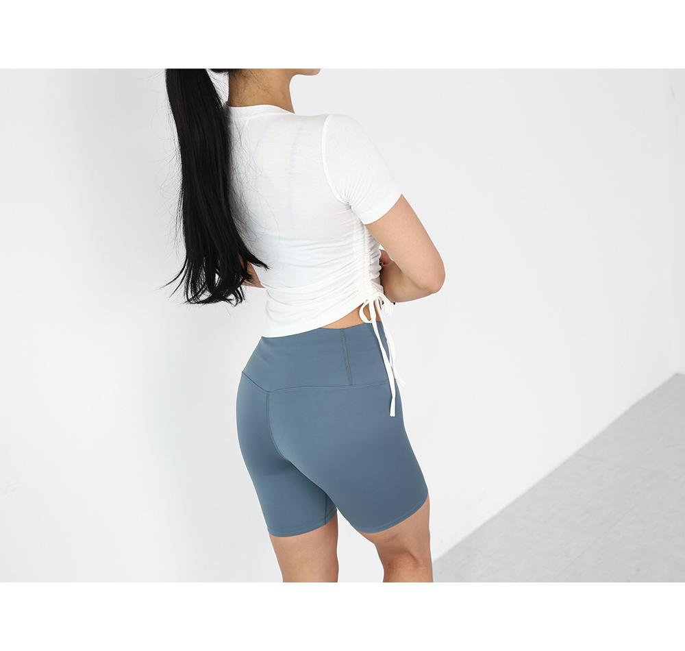 短褲模特穿用形象 - S1L7