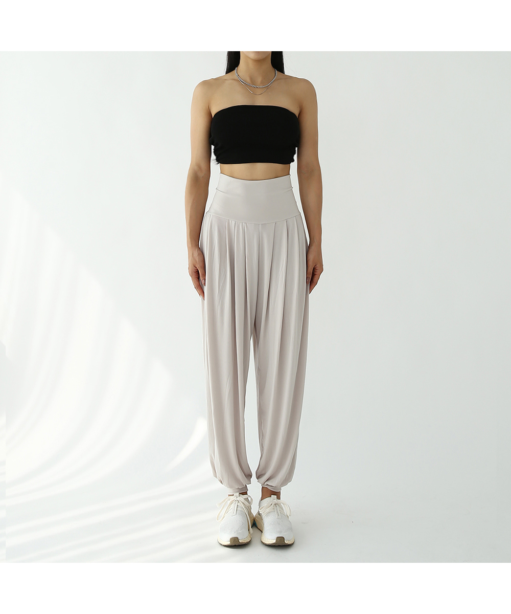長裙白色圖像-S1L13