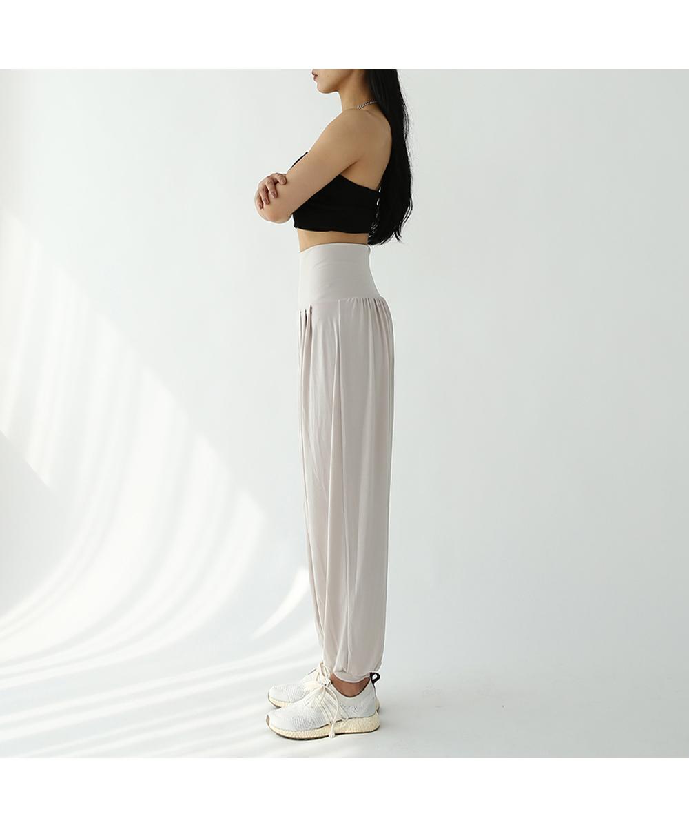 長裙模特穿著形象 - S1L12
